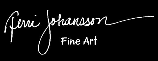 Terri Johansson Glass Artist